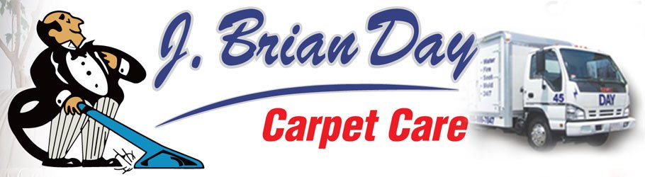 J Brian Day Carpet Care, Cleaning