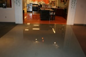 water damage cleanup and restoration in franklin ma