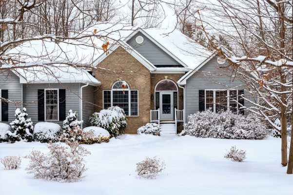 winterizing home water damage