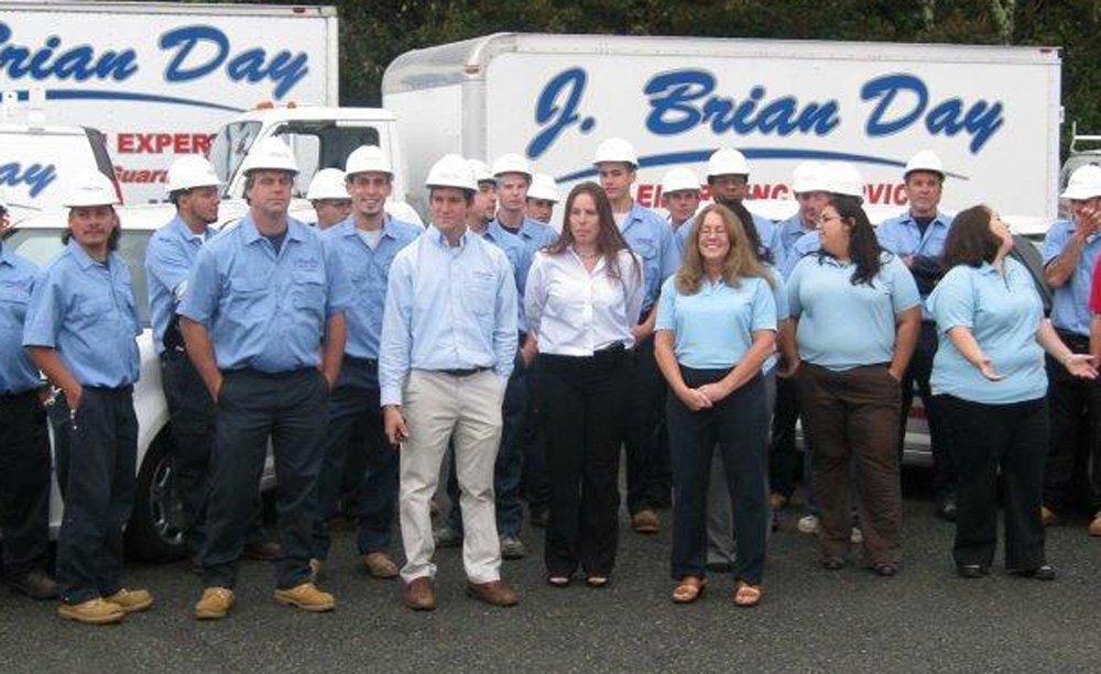 Water Damage Restoration Company Attleboro MA