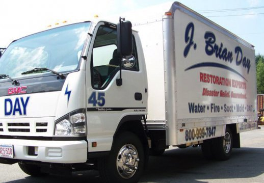 Water Damage Services Fairhaven MA